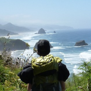 TRIP REPORT: Oregon Coast 3-Day Backpack
