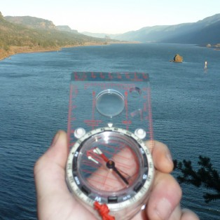 Hiking the Columbia River Gorge Year-Round