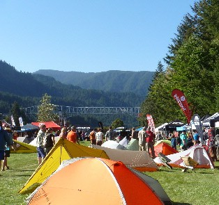 PCT Days 2014 Event Report