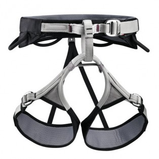 Gear Review: Petzl Adjama/Luna Harness