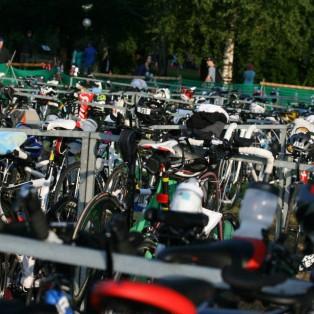 Event Report: Portland Triathlon / Duathlon