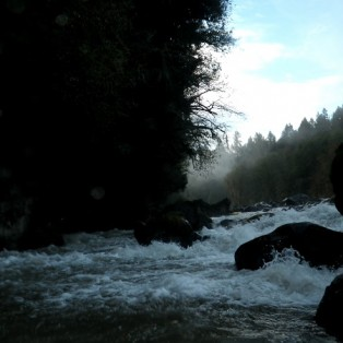 Trip Report: Sandy Gorge of the Sandy River