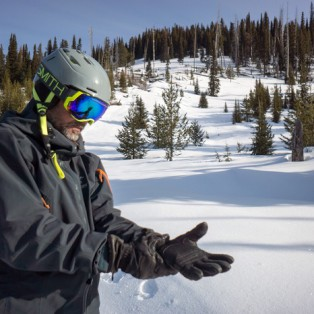 Gear Review: Smith Camber Snow Helmet
