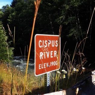 Trip Report: Upper Upper Cispus River