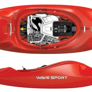Gear Review: Wave Sport Mobius