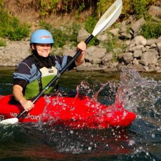 Trip Report: Clackamas River Carnage Run