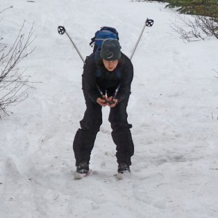 Trip Report: XC-Ski and Snowshoe Tours