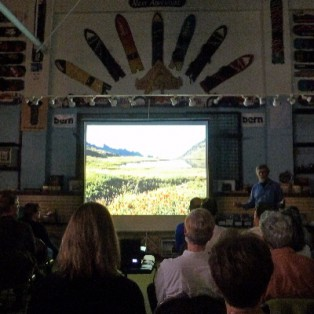 Free Presentations at Next Adventure - Spring 2015