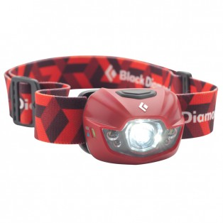 Gear Review: Black Diamond Spot Headlamp