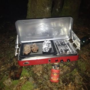 Camp Chef Rainier Review