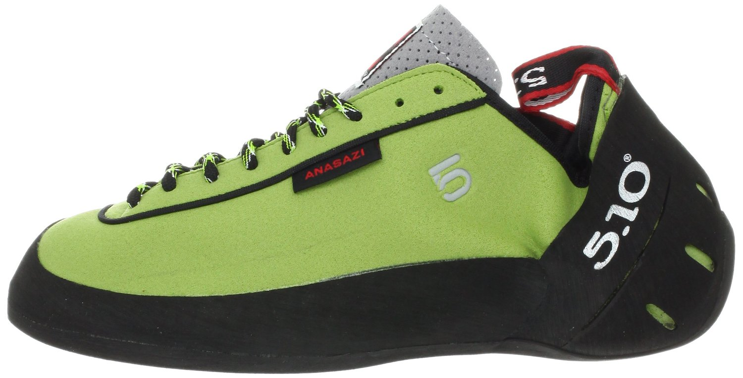 Class up your act with the five ten dirtbag lace the outdoor gear - Gear Review Five Ten Anasazi Lace Up Climbing Shoe Nextadventure Next Adventure