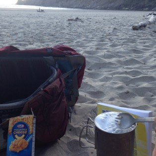 Gear Review: Snow Peak Gigapower Auto Stove