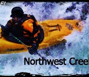 2012 Northwest Creeking Comp