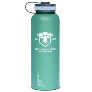 Gear Review: Hydro Flask Wide Mouth  Water Bottle