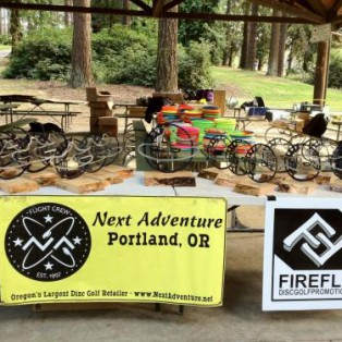 3rd Annual Next Adventure Amateur Championships