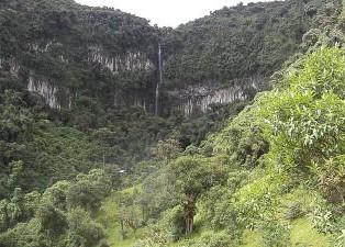 Columnas de Tangan