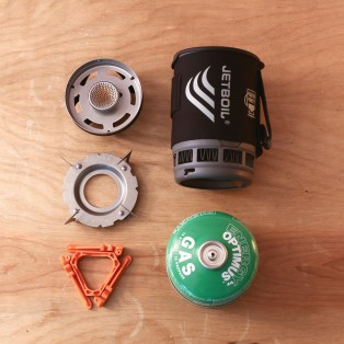 Gear Review: Jetboil Zip Stove