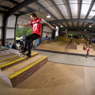 The Secret Ingredient: Windell's Skatepark