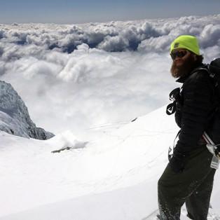 Trip Report: Mt. Hood Summit