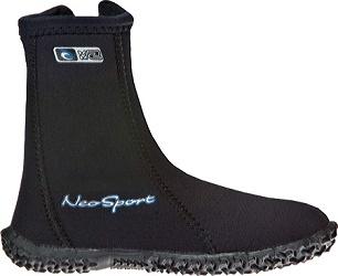 super popular 06491 334ba Neosport 5mm Hi Top Boot Review / Nextadventure   Next Adventure