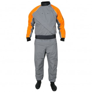 Gear Review: NRS Inversion Drysuit