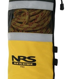 Gear Review: NRS Pro Rescue Throw Bag