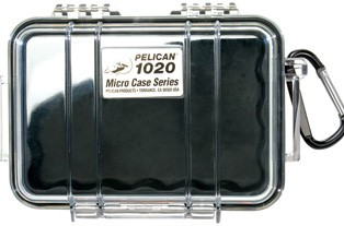 Pelican 1020 Micro Case Review