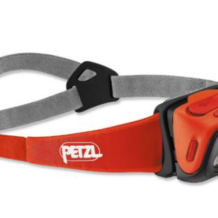Gear Review: Tikka RXP Headlamp