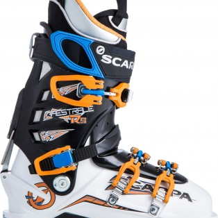 Gear Review: Scarpa Maestrale RS Ski Boots