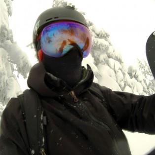2014 Mt Baker Splitfest Recap