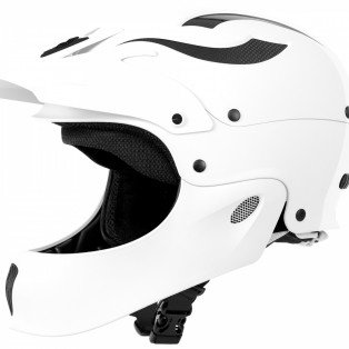 Gear Review: Sweet Protection Rocker Full Face Helmet