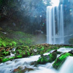 Trip Report: Tamanawas Falls