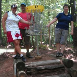 2012 PDGA Worlds Disc Golf Championship!