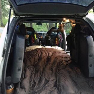 Wilderness Technology Big Mountain 20 Sleeping Bag Review