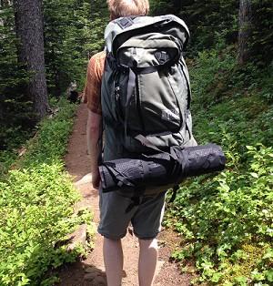 Wilderness Technology Star Lite Sleeping Pad