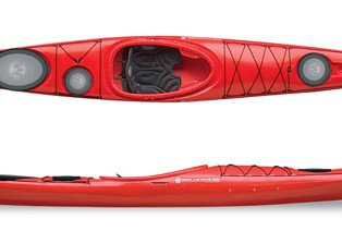 Gear Review: Wilderness Systems Tempest 165