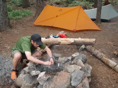 40 Warren Lake campfire-400x300