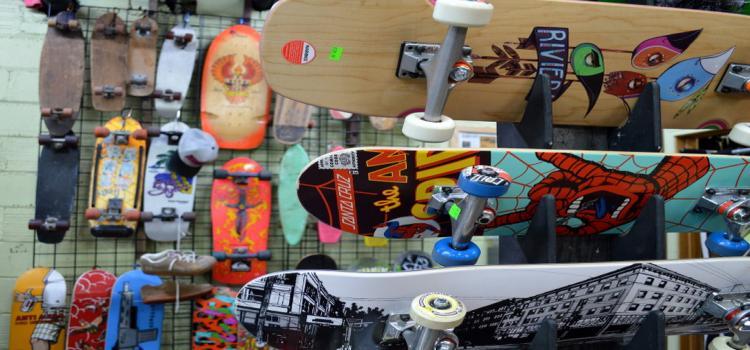 next adventure skate shop
