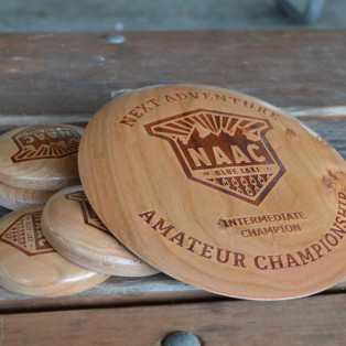 2015 NAAC DISC GOLF TOURNAMENT: RECAP REPORT