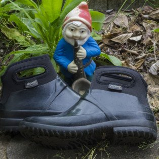 Gear Review: Bogs Seattle Mid Boots