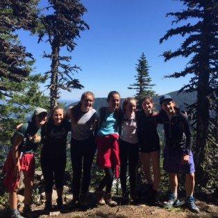 Trip Report: Casey Creek Loop