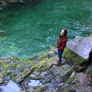 Trip Report: Opal Creek