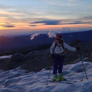 Trip Report: Mount Hood via Cooper Spur