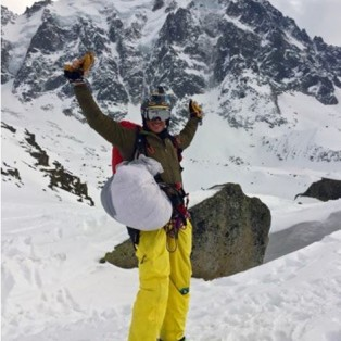 Chamonix: A High Flying Adventure!