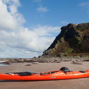Gear Review: Delphin 155 P&H Sea Kayak