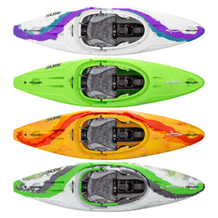 Gear Review: Axiom 8.5 Dagger Whitewater Kayak