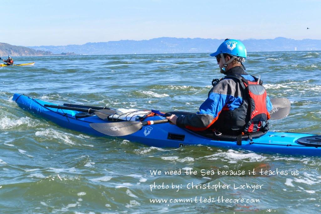 Delphin 155 P&H Sea Kayak