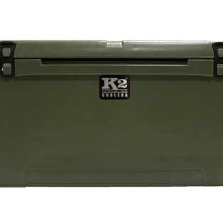 Gear Review: K2 Coolers - Summit Series