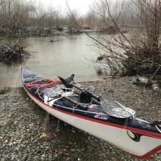 Gear Review: P&H Aires 155 Sea Kayak
