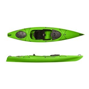 Gear Review: Wilderness Systems Pungo 120